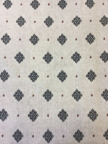 Morada Windsor Printed Cotton Furnishing Fabric By The Metre