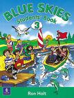 Blue Skies: Bk. 3: Student's Book by Val Emslie, Ron Holt (Paperback, 1999)