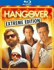 The Hangover Part 1 Blu-ray BOXSET 2 Disc Extreme Ed Unrated Version
