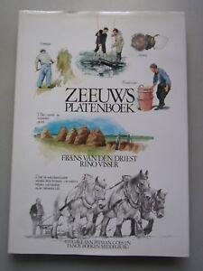 Zeeuws Platenboek Samenstelling Frans van den Driest - Eggenstein-Leopoldshafen, Deutschland - Zeeuws Platenboek Samenstelling Frans van den Driest - Eggenstein-Leopoldshafen, Deutschland