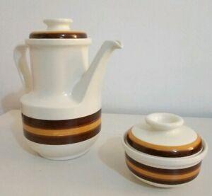 Sado-Porcelain-Portuguese-Vintage-Chic-Teapot-Coffee-Pot-Tea-Service-Sugar-Bowl