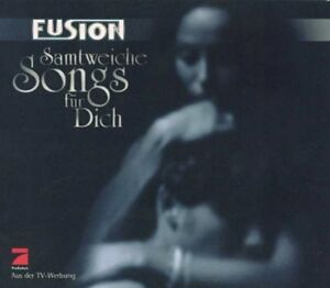 Fusion-In-fusion-one-1999-CD