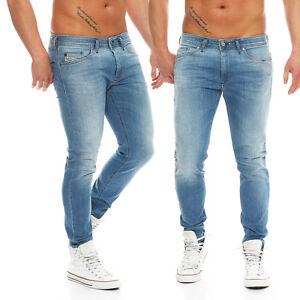 8a187783 Details about Diesel Jeans Stickker 0850t Men's Trousers Super Slim Skinny  Jeans Stretch