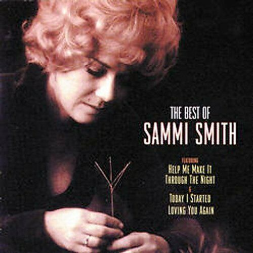 1 of 1 - Sammi Smith - Best of [New CD]