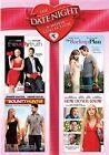 Date Night Multi Feature Fall 2012 - DVD Region 1 Shipp