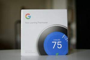 Google-T3008US-Nest-Learning-Thermostat-3rd-Gen-Pro-Edition