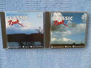 CLASSIC ROCK - THE VERY BEST OF CLASSIC ROCK - Vol. 1 & 2 - 2 CDs - <span itemprop='availableAtOrFrom'>Grevenbroich, Deutschland</span> - CLASSIC ROCK - THE VERY BEST OF CLASSIC ROCK - Vol. 1 & 2 - 2 CDs - Grevenbroich, Deutschland