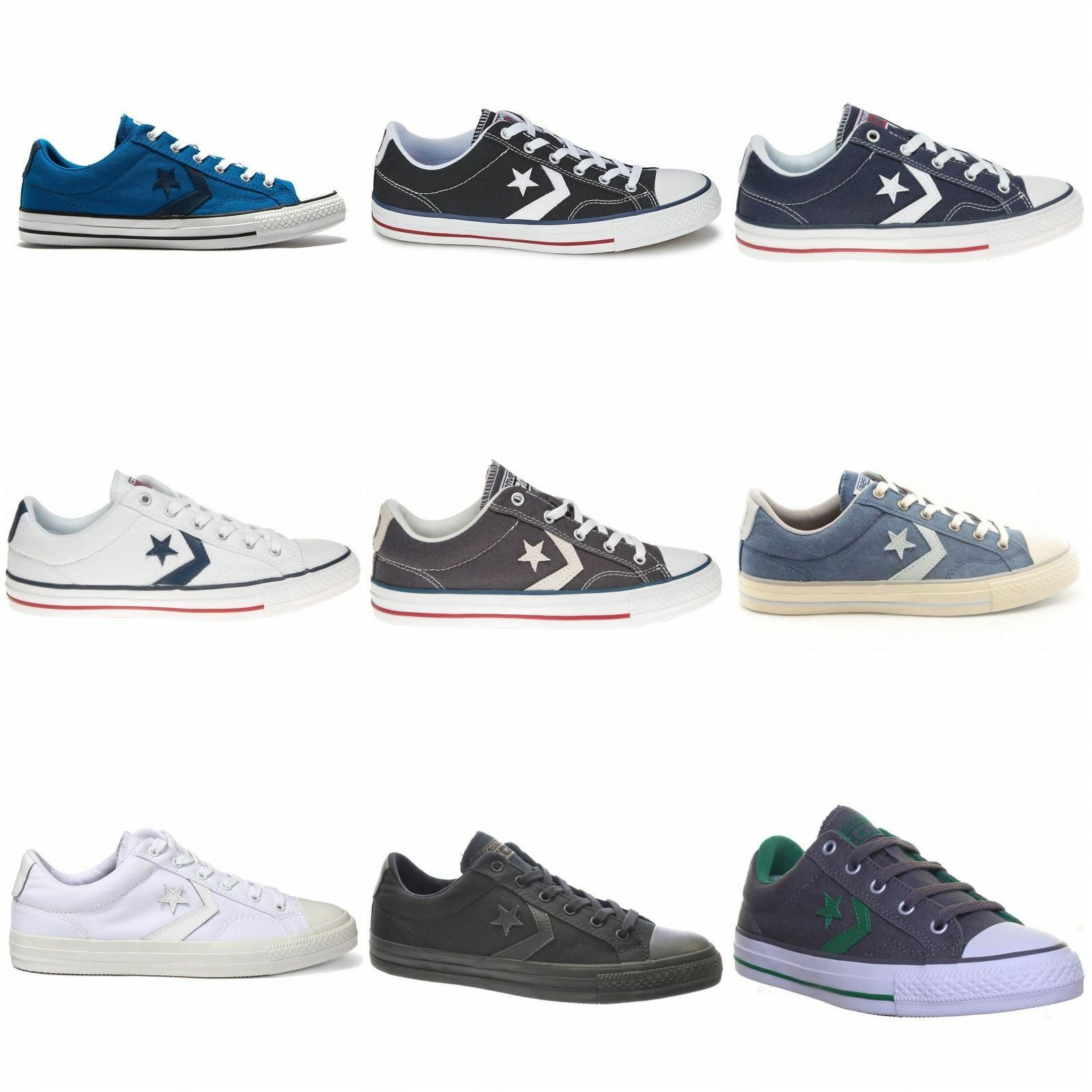 Converse Star Player Ox Men Trainers