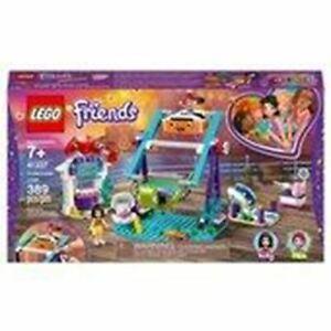 Lego-41337-Friends-Underwater-Boucle-parc-d-039-attractions-Set