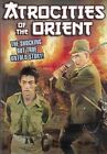 Atrocities of The Orient Aka Beast 0089218641496 DVD Region 1