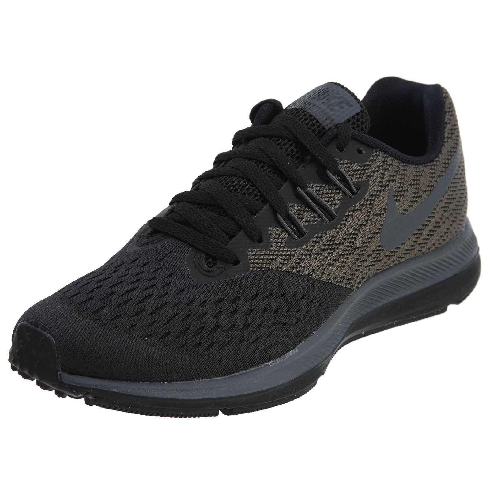 Nike Zoom WinFlo 4  (898485-004) Womens Cross-Trainers (Sz; 10)  NIB