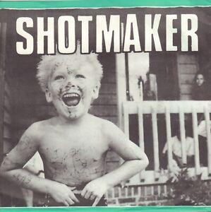SHOTMAKER-Shotmaker-1993-CANADA-EMO-HARDCORE-VINYL-SINGLE-7-034