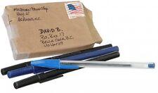 INCREDIBLE HULK Bruce Banner Original Movie Prop Set ~Gift Box & Pens AVENGERS