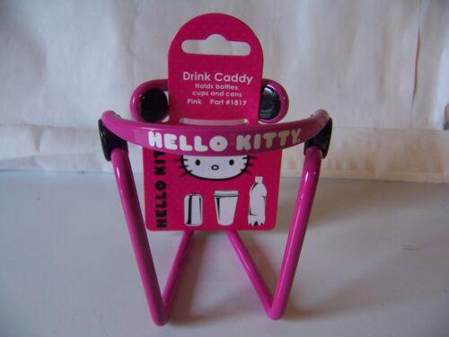 CUP HOLDER DRINK CADDY HELLO KITTY HANDLEBAR MOUNT CRUISER LOWRIDER BMX MTB