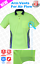 3x-HI-VIS-POLO-Shirts-NEW-PIPING-PANEL-WORK-WEAR-COOL-DRY-SHORT-SLEEVE thumbnail 4