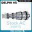Brand New DELPHI OEM Mechanical A//C Control Valve V5 Compressor Blue