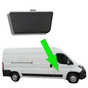 CITROEN-Relay-protectora-de-plastico-moldeado-la-puerta-Moldura-Lateral-Derecho-O-S-2006-en