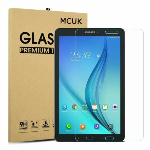 HD Clear Tempered Glass Screen Protector For Samsung Galaxy Tab A 7.0 8.0 Tablet