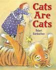 Cats Are Cats by Valeri Gorbachev (Paperback / softback, 2015)
