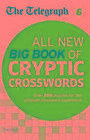 The Telegraph: All New Big Book of Cryptic Crosswords 6 von The Telegraph Media Group (2016, Taschenbuch)