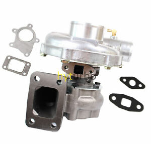 T04E-T3-T4-T03-T04-63-AR-57-TRIM-400-HP-BOOST-STAGE-III-COMPRESSOR-TURBO-CHARGER