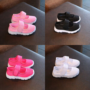 Kids-Boys-Girls-Baby-Closed-Toe-Sports-Sandals-Casual-Mesh-Sneakers-Beach-Shoes