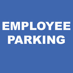 Employees-Parking-Sign-8-034-x-8-034