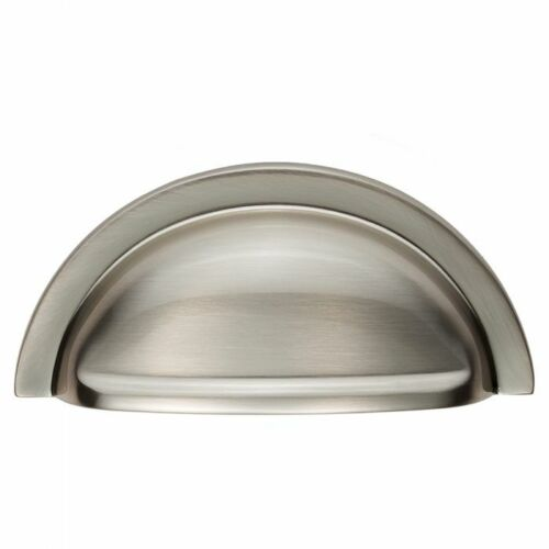 Carlisle Brass FTD558 Fingertip Oxford Cup Pull 76mm