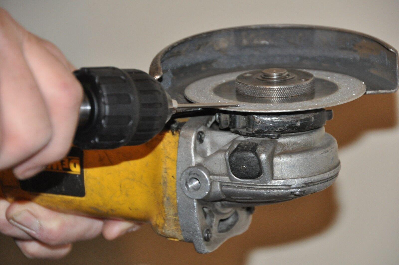 Tru-Point Tungsten Electrode Sharpener