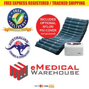 Apex Medical Domus 3 Alternating Air Mattress For Prevention Of