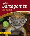 Meine Bartagamen zu Hause von Werner Preisser (2011, Taschenbuch)