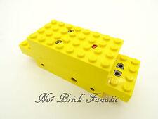 Lego  Vintage Electric Train Motor 4.5V Type II' (x469b)  Yellow
