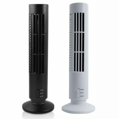 Home Ionizer Air Purifier Household Air Cleaner Negative Ion Generator