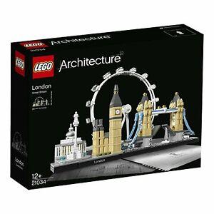 LEGO-Architecture-London-England-21034