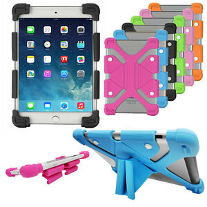Protective-Kids-Silicone-Case-Shockproof-Cover-with-Stand-for-various-tablets