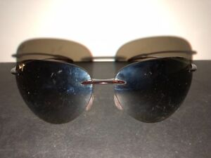 "06e603248 MAUI JIM ""SUGAR BEACH"" MJ-421-26 62[]12-127 SUNGLASSES ..."