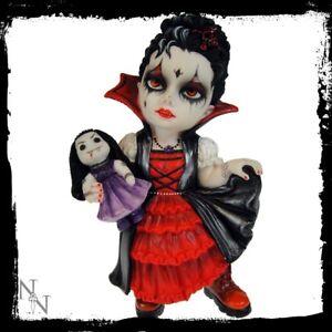 Nemesis-Now-Cosplay-Kids-figurine-Scarlet-Fangs