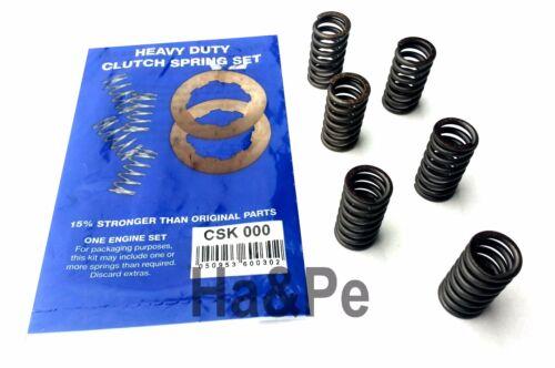 EBC Kupplungsfedern clutch springs Yamaha CSK039