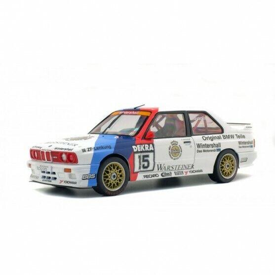 BMW E30 M3 1989 Nurbruring Ravaglia 1 18