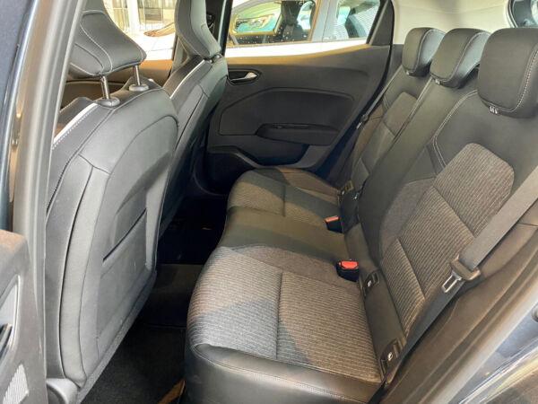 Renault Clio V 1,0 TCe 100 Intens billede 13