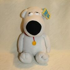 Family Guy Brian Griffin Soft Plush toy