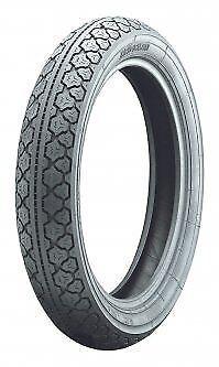 1960 247cc 0247 CC BSA C 15 - Heidenau Rear Tyre