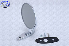 Mopar Manual Mirror 67-76 A-Body 67-70 B-Body Dart Demon GTX Charger ECONOMY NEW