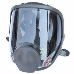 Large-Full-Face-Gas-Mask-Painting-Spraying-Respirator-For-3M-6800-Facepiece