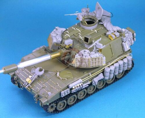 LF1267 Legend 1//35 IDF M109 Doher Howitzer Conversion Set for AFV Club 35109