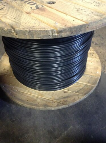 125/' 3//0 Gauge AWG Aluminum XLP USE-2 Wire XLPE Direct Burial Cable 600V
