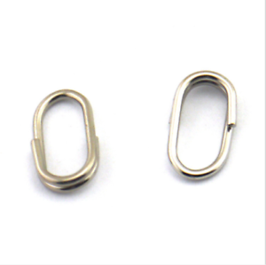 100pcs-Hi-Strength-Split-Ring-Oval-Stainless-Steel-Fishing-Tackle-Ring-Connector