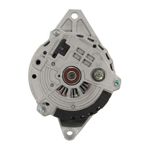 HIGH OUTPUT AMP ALTERNATOR Fits BUICK PONTIAC OLDSMOBILE 3.8L V8 220AMP