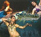 Bellydance Superstars Vol VII 0894169007525 by Various Artists CD
