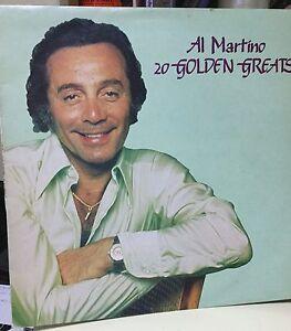 AL-MARTINO-20-GOLDEN-GREATS-12-034-VINYL-LP-RECORD